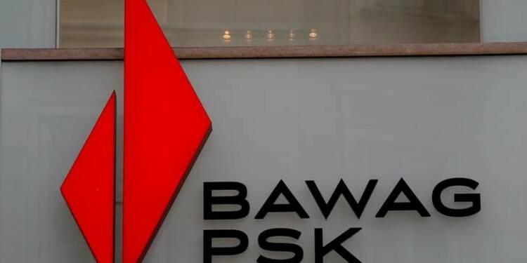 Bawag espère lever 2,1 milliards d'euros pour la plus grosse IPO autrichienne