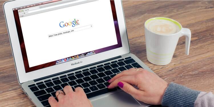 Les dépenses d'Alphabet (Google) explosent, l'action rechute