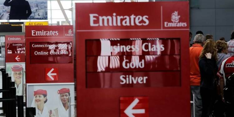 Emirates se dit ouverte à une coopération avec Etihad