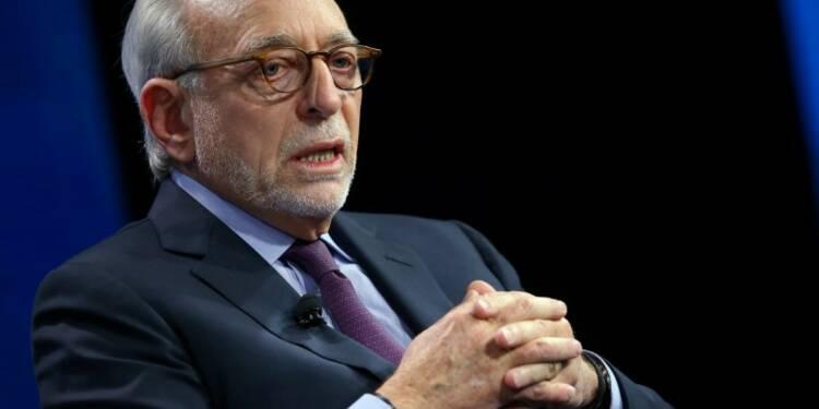 Nelson Peltz échoue à entrer au conseil de Procter & Gamble