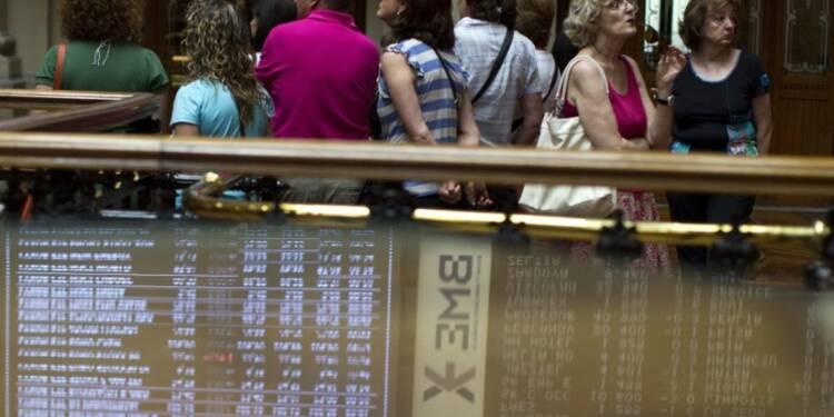 Soulagement prudent sur la Catalogne, l'euro à plus de 1,18 dollars