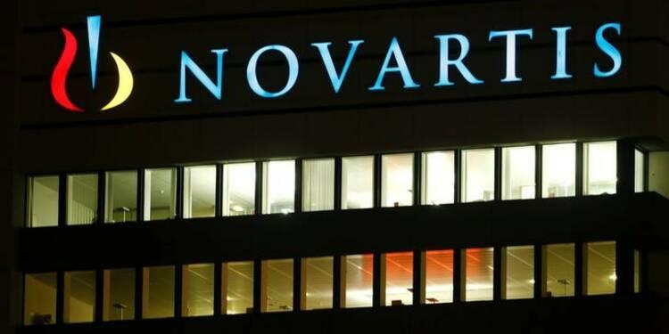 Novartis ne vendra pas ses parts dans Roche, dit son président