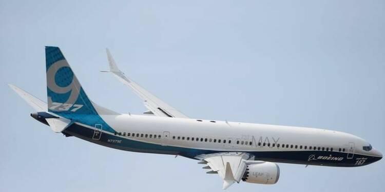 Jet Airways commande 75 Boeing 737, option pour 75 autres