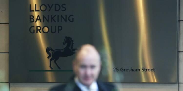 Lloyds rachète le pôle épargne-retraite de Zurich en Grande Bretagne