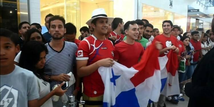 Qualifié pour le Mondial, le Panama décrète un jour férié