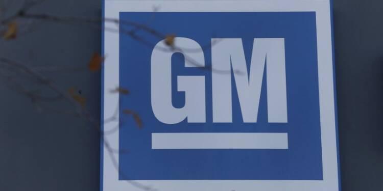 General Motors tente d'évaluer l'impact du scandale Kobe Steel