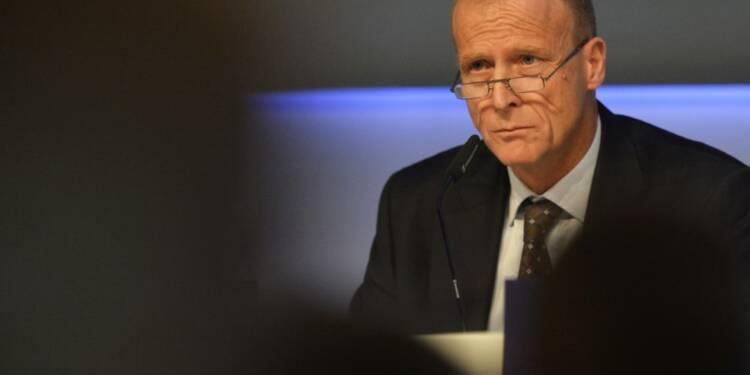 Le conseil d'administration d'Airbus soutient Tom Enders face aux enquêtes pour corruption