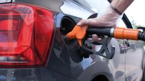 La menace d'une flambée durable des prix à la pompe
