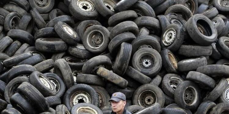 Avec Pyrum Innovations, le recyclage des pneus usés va bientôt débarquer en Bourse