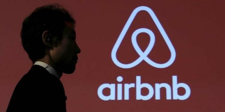 Airbnb à la conquête du voyage d'affaires en France