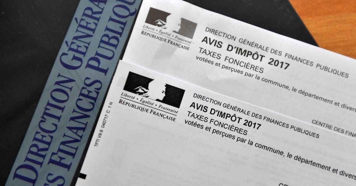 Taxe fonci re 2017 le palmar s des hausses dans les 50 for Taxe fonciere garage prix
