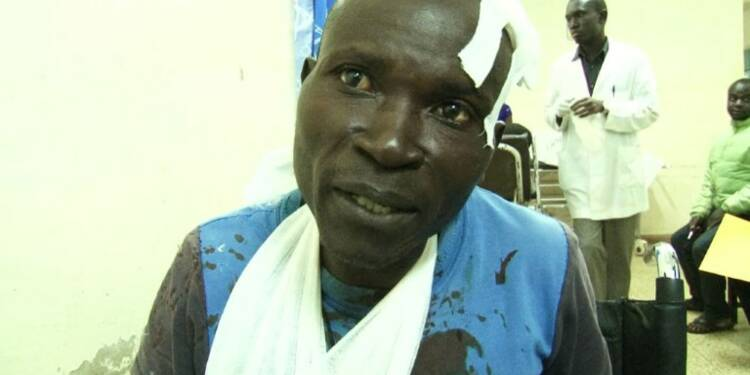 Kenya: de nombreux blessés lors des manifestations