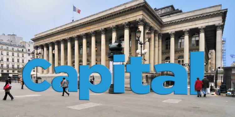 Investisseurs, professionnels... vos rendez-vous boursiers quotidiens sur Capital