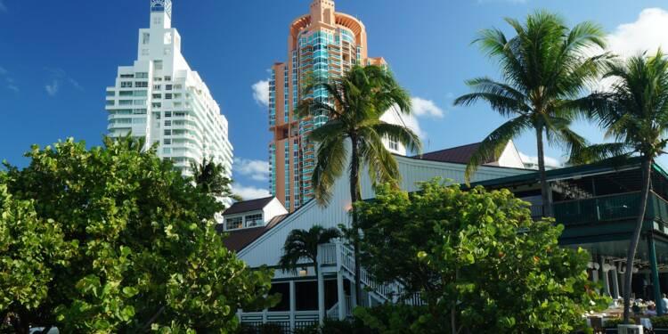 Un immeuble 100% Airbnb va voir le jour en Floride