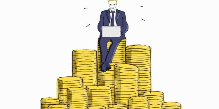 Les 1% de Français les mieux payés sont de plus en plus riches