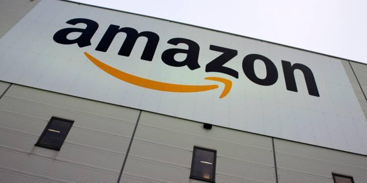 Aux Etats-Unis, Amazon devient l'entreprise la plus citée dans les conf call