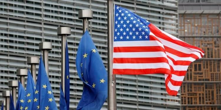 Accord préliminaire USA-UE sur les opérations de swaps post MIFID II