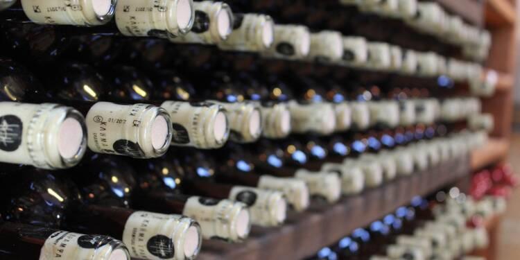 Pas très portés sur le vin, les députés LREM obligent l'Assemblée à vendre ses bouteilles