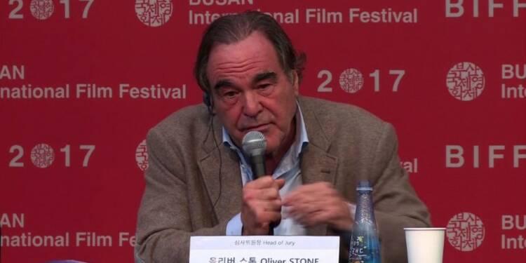 Oliver Stone: Weinstein victime d'un