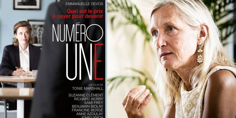 """Numéro Une : """"Nous avons toutes eu à subir des situations humiliantes"""" raconte la femme d'affaires Clara Gaymard"""