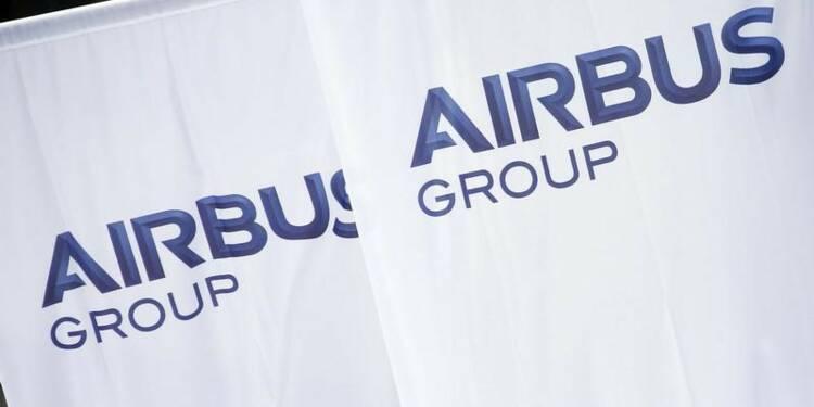 Airbus: Pas de fournisseur affecté à ce stade par Kobe Steel