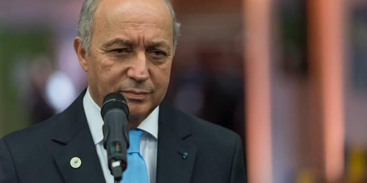 Lafarge en Syrie : Laurent Fabius mis en cause par l'ONG Sherpa