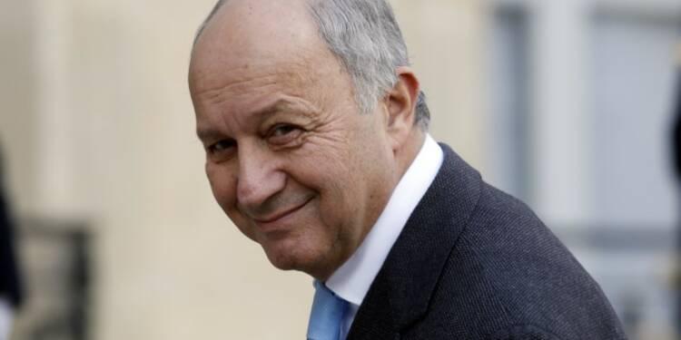 Une ONG demande l'audition de Fabius sur Lafarge en Syrie