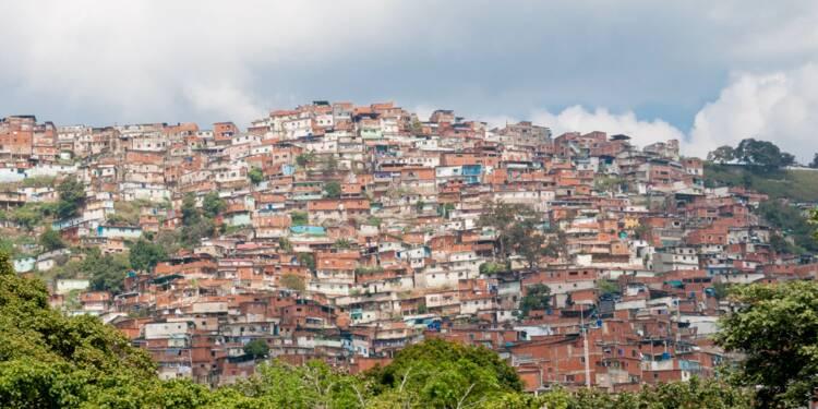 Risque de faillite du Venezuela : un désastre humanitaire plus redouté qu'une crise financière