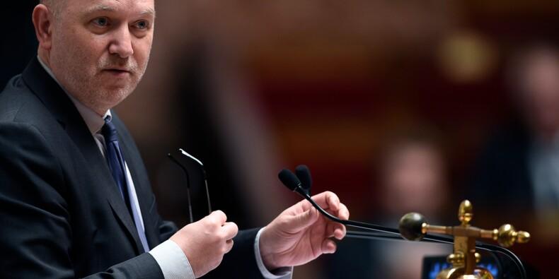 Affaire Baupin: la relaxe requise pour les médias et accusatrices de l'ex-député