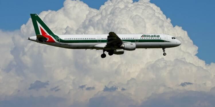 Lufthansa propose de racheter une partie des actifs d'Alitalia