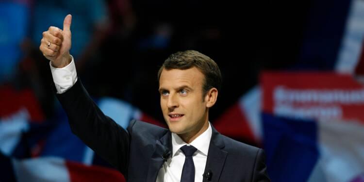 Croquignolesque, in petto, chicaya… Apprenez à parler comme Macron