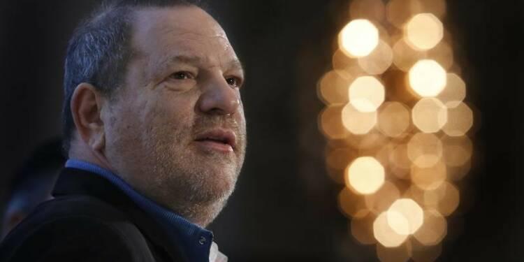 En plein scandale, la société de production Weinstein négocie sa vente au fonds d'investissement Colony