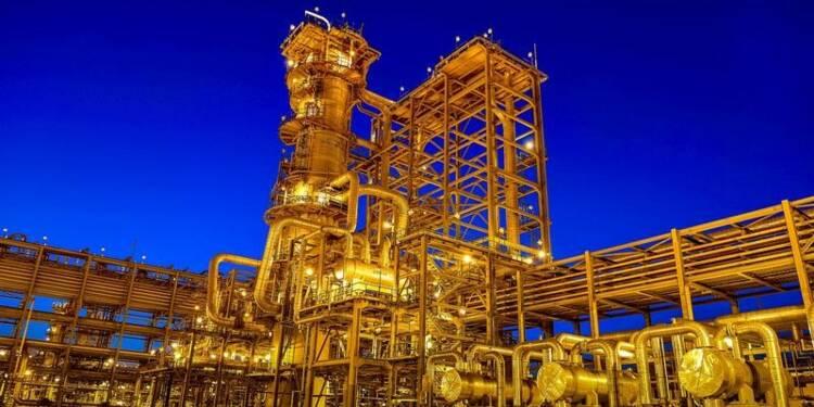 La Chine veut acquérir directement 5% de Saudi Aramco