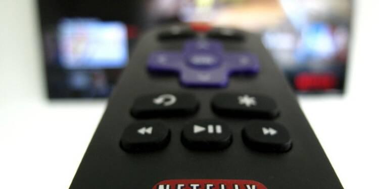 Grâce à ses propres séries, Netflix fait le plein d'abonnés