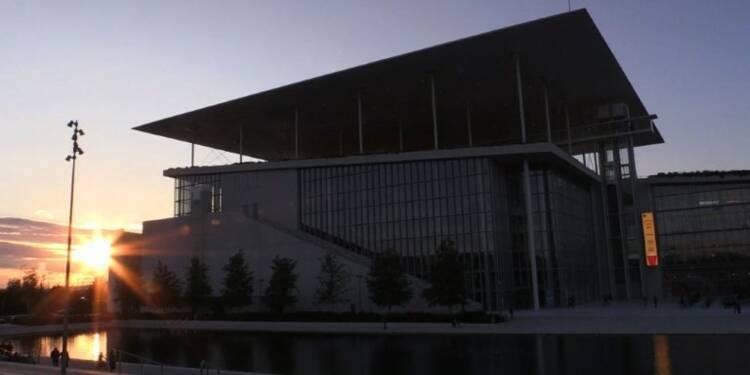 L'Opéra national de Grèce prêt à redonner de la voix