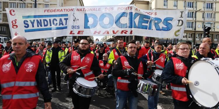 Code du travail : après les routiers, les dockers obtiennent aussi une dérogation