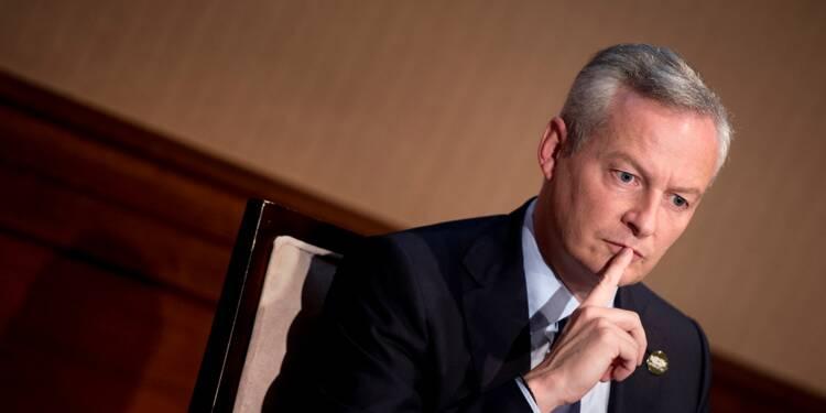 Harcèlement sexuel : suite à ses propos, Le Maire s'empresse d'éteindre la polémique