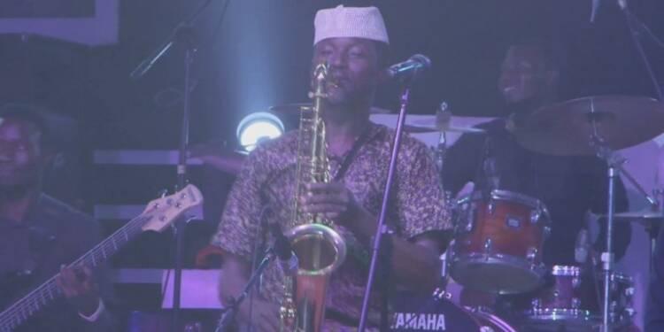Nigeria: festival Felabration en mémoire de Fela Kuti