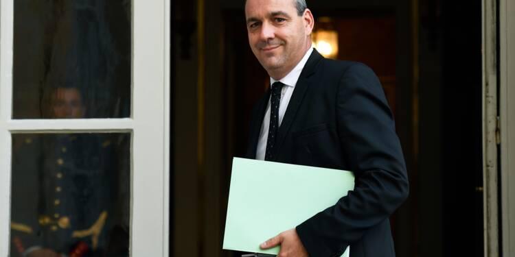 """Négociation sur l'assurance chômage: la CFDT ne pratique pas """"la chaise vide"""", selon Berger"""