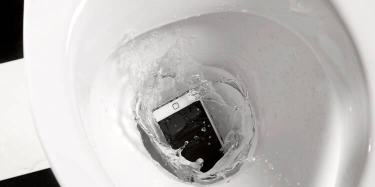 Téléphonie mobile : les plaintes s'envolent contre SFR et Bouygues au 3ème trimestre
