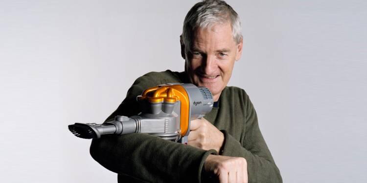 Comment Dyson arrive-t-il à vendre ses aspirateurs 600 euros ?