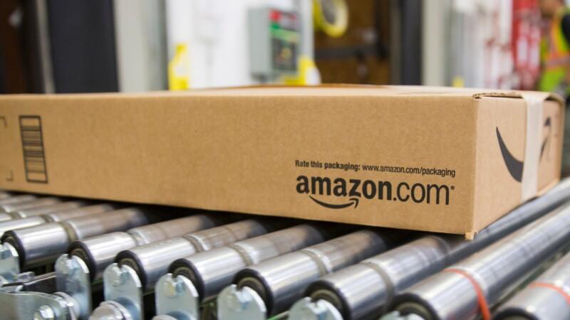 Ce projet d'Amazon peut faire trembler Nike, Adidas et... Decathlon