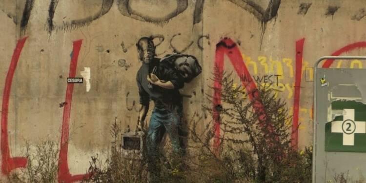 Jungle de Calais: un an après le démantèlement, le bilan