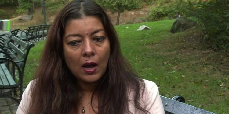La créatrice de #balancetonporc espère un durcissement de la loi