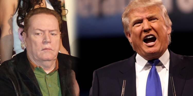 Le roi du porno offre 10 millions de dollars pour faire tomber Donald Trump