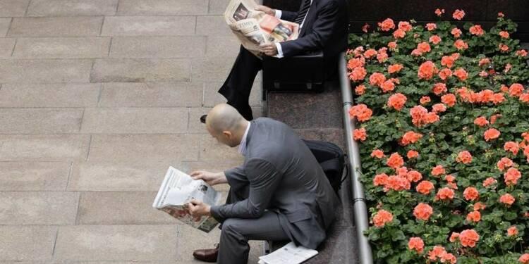 Le moral des investisseurs en Allemagne s'améliore moins que prévu
