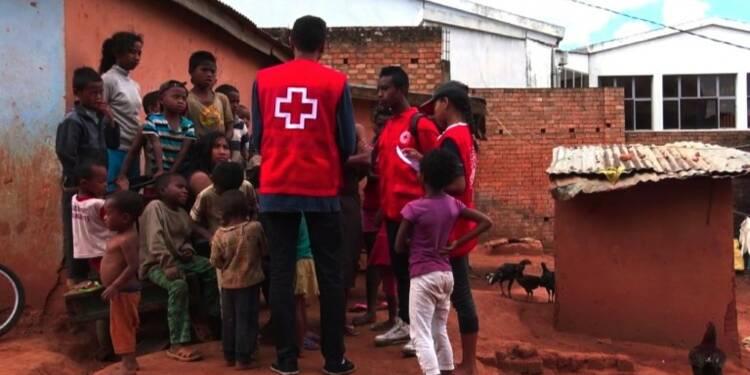Madagascar: combattre la peste passe par la sensibilisation