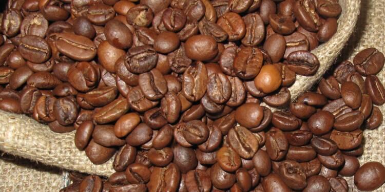 Café : le cours de l'arabica est au tapis, profitez-en (en Bourse) !