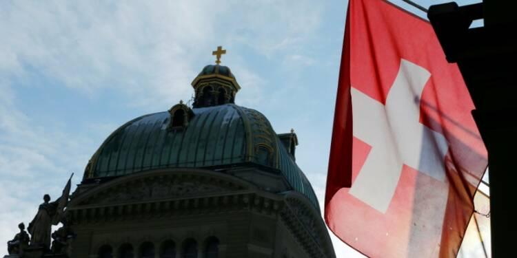 La Suisse adopte l'échange d'information fiscale sur les multinationales