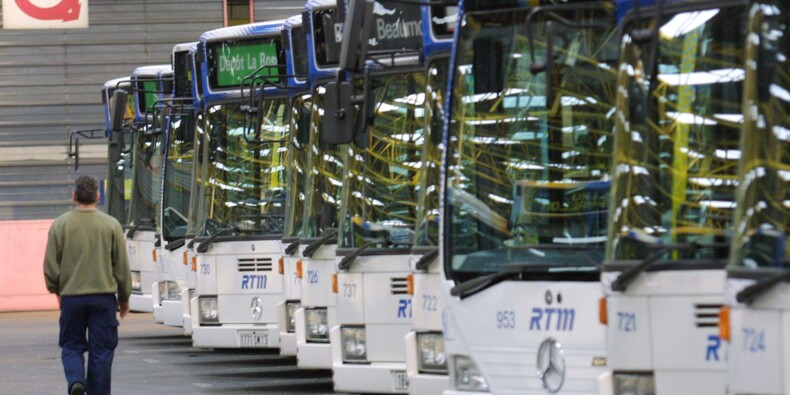 Transports à Marseille : restos, voitures, bons-cadeaux… L'ex-trésorier du CE ne se refusait rien